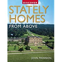 Discover Stately Homes From Above (Discovery Guides)