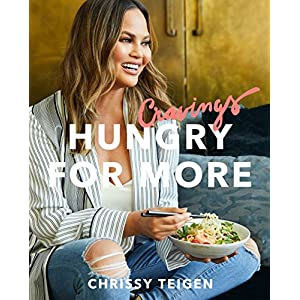 Cravings: Hungry for More: A Cookbook 11