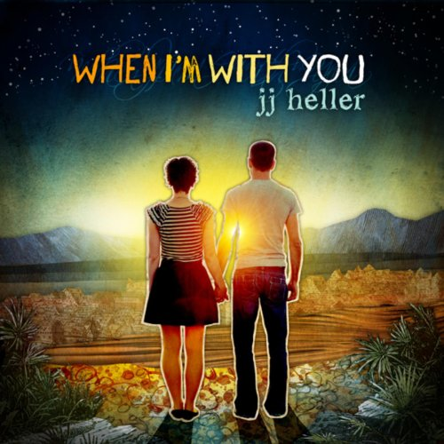 When I'm With You Album Cover