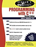 Schaum's Outline of Programming with C++