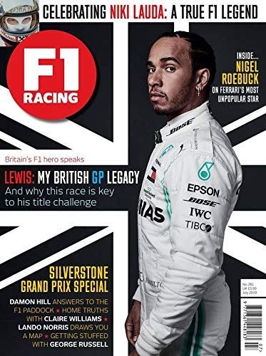 F1 Racing UK