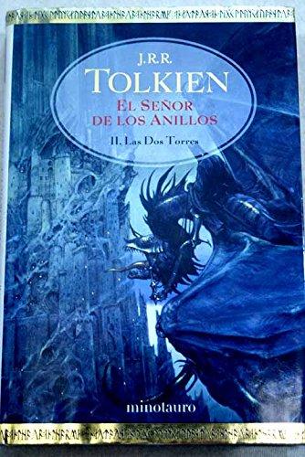 Las dos torres.: Amazon.es: TOLKIEN, J.R.R.: Libros