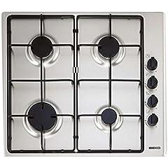 Amazon.es: Hornos y placas de cocina: Grandes ...