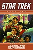 img - for Star Trek Archives Volume 6: The Mirror Universe Saga book / textbook / text book