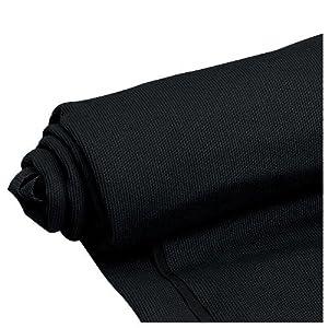 Amazon Com Mellotone Premium Black Speaker Grill Cloth
