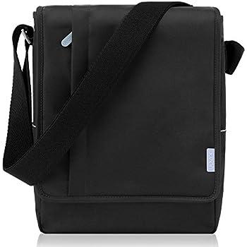 Amazon.com: 12 Inch MacBook Bag, CaseCrown Campus North Messenger ...