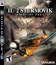 IL-2 Sturmovik: Birds of Prey - Playstation 3