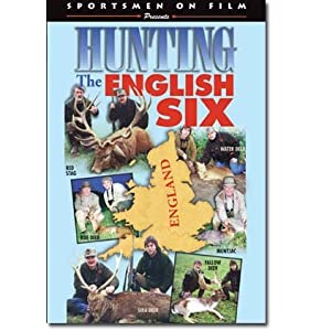 Hunting The English Six movie
