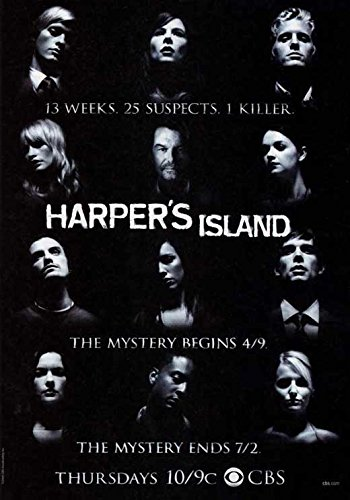 Harpers Island (TV) POSTER (11