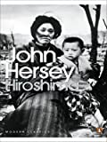 Front cover for the book Hiroshima by John Hersey