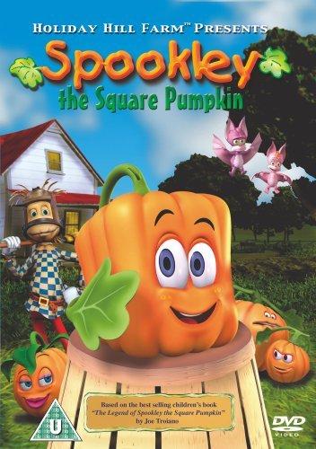 Spookley [DVD] [2004]: Amazon.es: unknown, unknown: Cine y Series TV