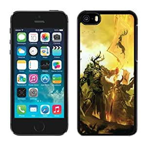 New Personalized Custom Designed For iPhone 5C Phone Case For Baratheon Ours is the Fury Phone Case Cover