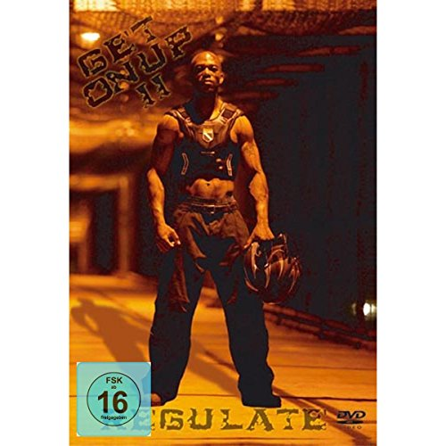 Get On Up 2 - Regulate (DVD Video) Straßenrennen - No Limit Extreme Entertainment presents A Jason Britton Production