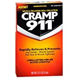 PACK OF 3 EACH CRAMP 911 ROLL ON 21ML PT#9492210287