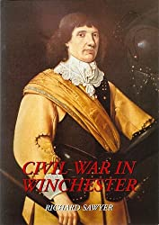 The Civil War in Winchester (Sawyer's collection)