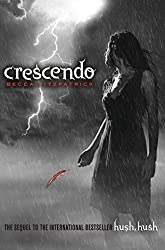 Crescendo (The Hush, Hush Saga Book 2)