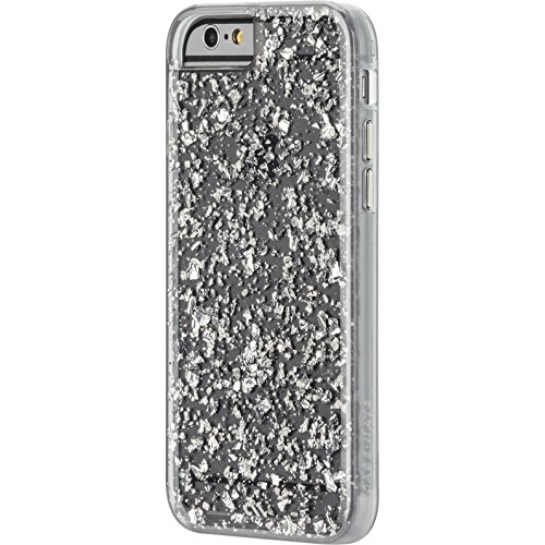 buy online 7169b 74bdb Amazon.com: Case-Mate Cell Phone Case for iPhone 6/6s - Retail ...