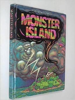 Monster Island by Ron Van Der Meer (1981-09-01): Amazon.es ...