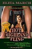 Hot Highland Fling: Erotic Journeys