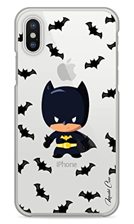 coque iphone xr dc comic