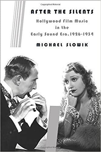 After the Silents Michael Slowik