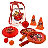 Disney Lightning McQueen Sports Bag