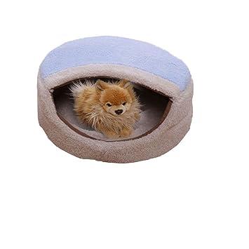 Colchón para mascotas SILD cama perro gato cojín almohada perrera mascota colchones cama perro doble perro
