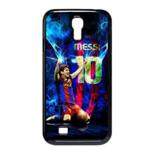 Samsung Galaxy S4 I9500 Phone Case Lionel Messi pattern