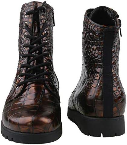 Waldläufer Women's Ankle Boots Width H Brown