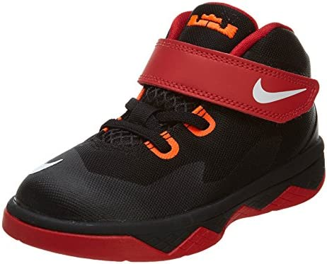 Toddlers Nike Lebron Soldier VIII shoes sneakers new 653647 400