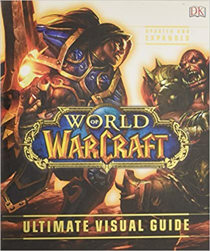 EPUB DOWNLOAD World Of Warcraft Ultimate Visual Guide PDF FULL