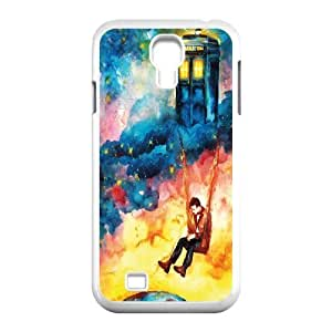 Custom High Quality WUCHAOGUI Phone case Finding Nemo Pattern Protective Case For SamSung Galaxy S4 Case - Case-14
