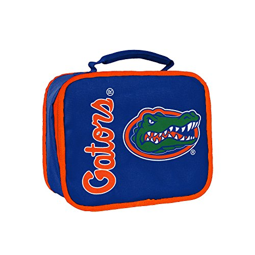 Officially Licensed NCAA Florida Gators Sacked Lunch Cooler ()