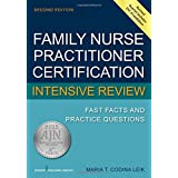 Familie Nurse Practitioner Certification Intensive Review: Fast Facts and Practice Questions, Second Edition