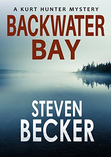 (Backwater Bay (Kurt Hunter Mysteries Book 1))