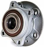 #8: DTA Premium NT513194 Hub Bearing Assembly with Warranty - Front Wheel Fit Volvo S60 S80 V70