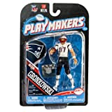 NFL New England Patriots 2013 Playmaker Series 4 Rob Gronkowski Action Figure