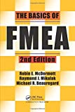 img - for The Basics of FMEA, 2nd Edition by Raymond J. Mikulak (2008-12-10) book / textbook / text book