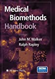 Medical Biomethods Handbook, , 1588293343