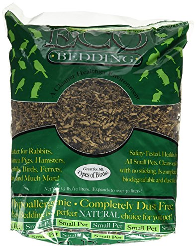 Fibercore Eco Pet Bedding, 1.5 lb, ()