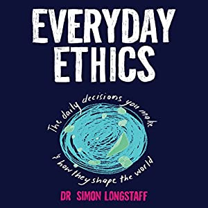 Everyday Ethics Audiobook