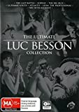 The Ultimate Luc Besson Collection (The Last Battle/Subway/The Big Blue/La Femme Nikita/Atlantis/Leon: The Professional/The Fifth Element) (8 DVD) (PAL) (REGION 4)