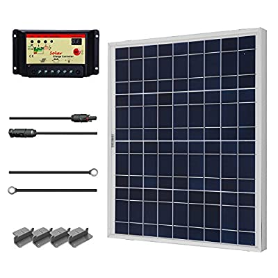 Best Cheap Deal for RENOGY 50 Watts 12 Volts Polycrystalline Solar by Renogy - Free 2 Day Shipping Available