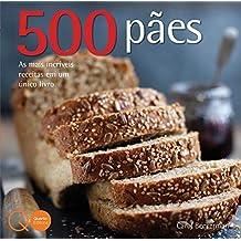 500 pães