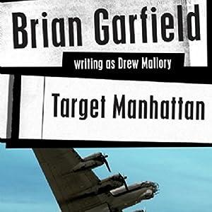 Target Manhattan Audiobook
