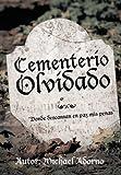 Cementerio Olvidado, Michael Adorno, 1463329857