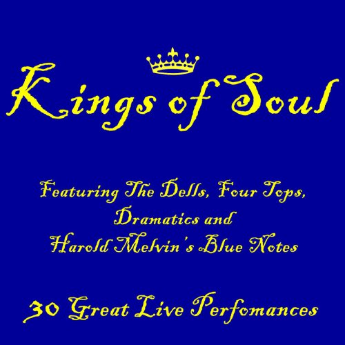 Kings of Soul Featuring The De...
