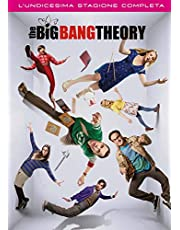 The Big Bang Theory - Stagione 11 (DVD)
