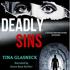 Deadly Sins Audiobook