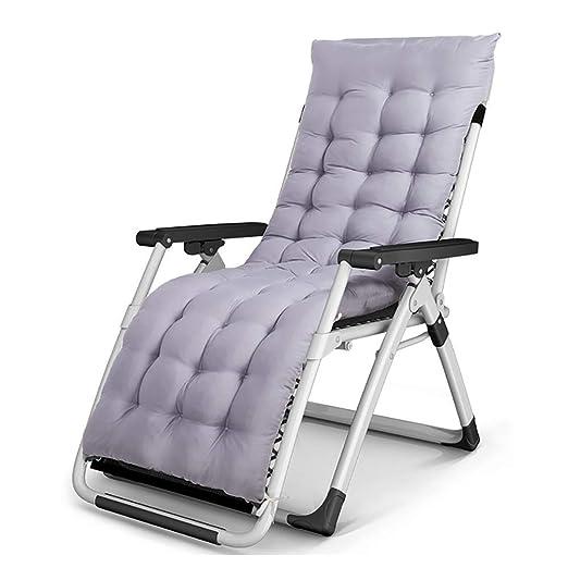 DONG Silla reclinable Patio Muebles de jardín Sillón Mobilya ...